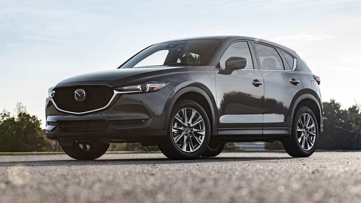 25 New 2019 Mazda Cx 5 Picture