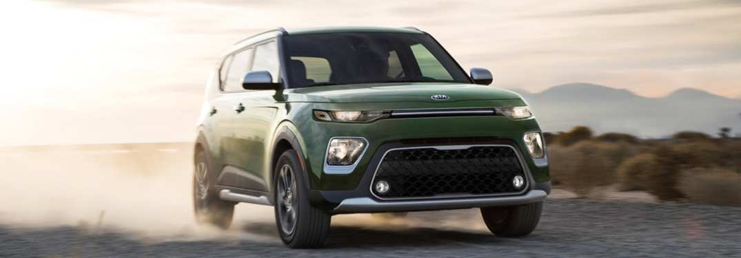 25 New 2020 All Kia Soul Awd Price And Release Date
