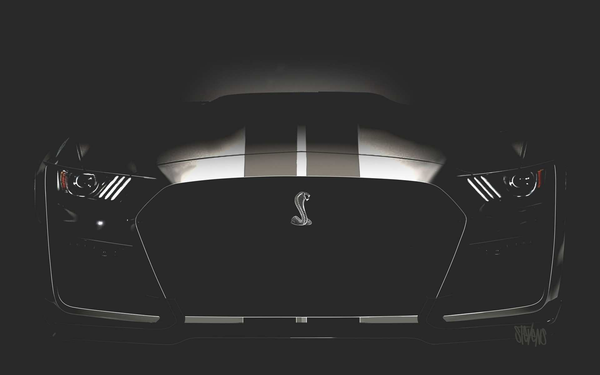 25 New 2020 Ford Mustangand Overview