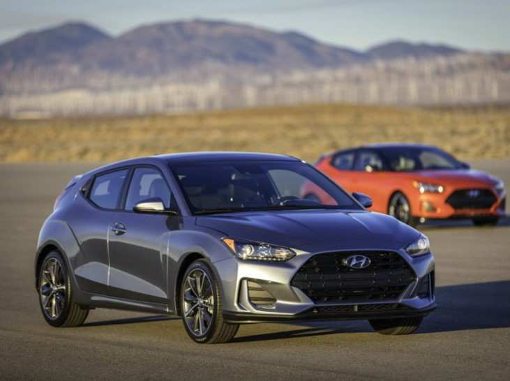 25 New 2020 Hyundai Elantra Gt Ratings