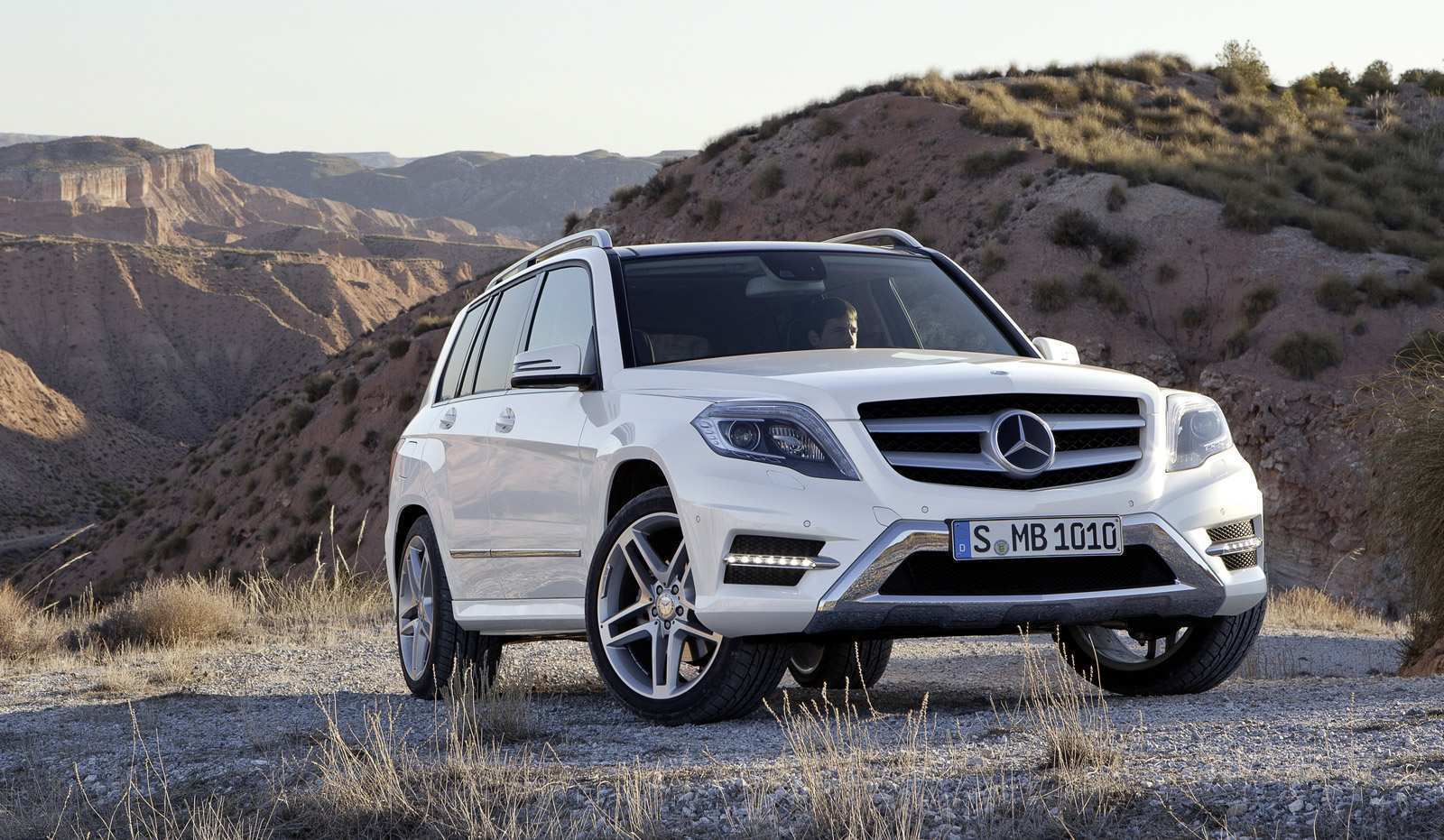25 New 2020 Mercedes Benz GLK Price