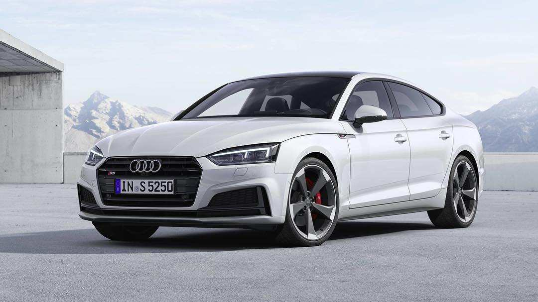 25 New Audi S52019 Price Design And Review