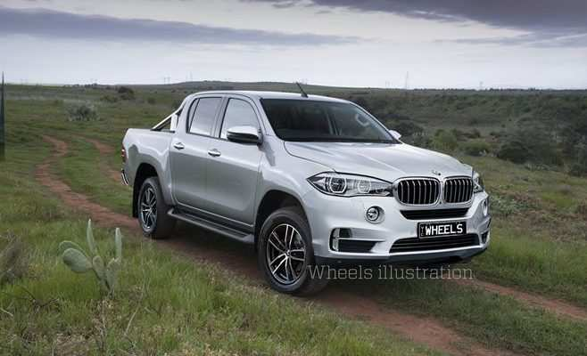 25 New BMW Ute 2020 Price Design And Review
