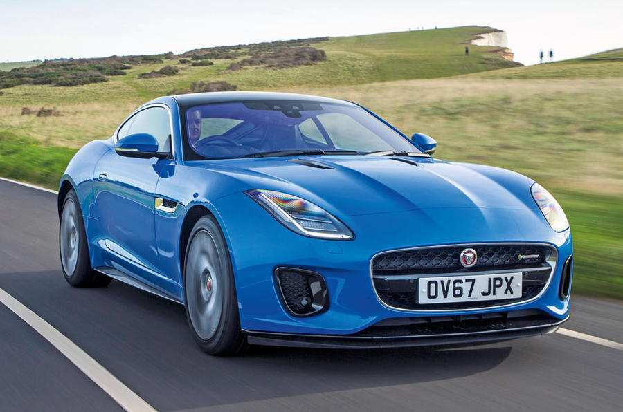 25 New Jaguar F Type 2019 Review Images