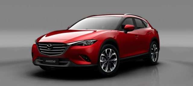 25 New Mazda Cx 7 2020 Rumors