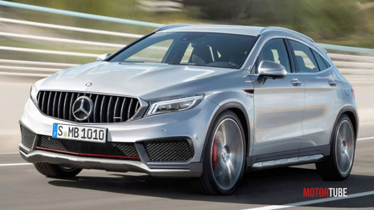 25 New Mercedes Gla 2019 Price Design And Review
