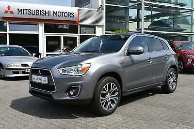 25 New Mitsubishi Asx Model