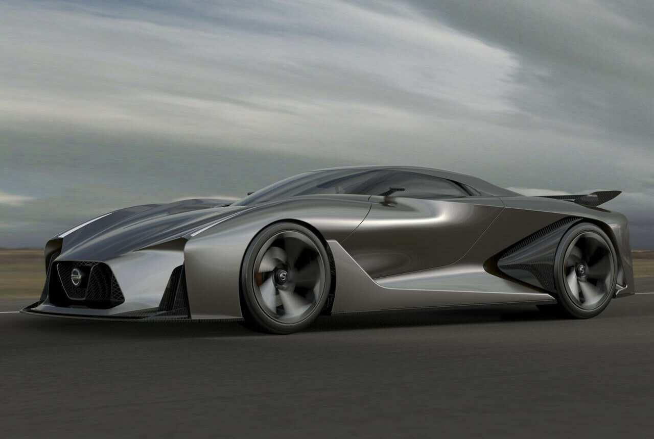 25 New Nissan Gtr R36 2020 Price Concept