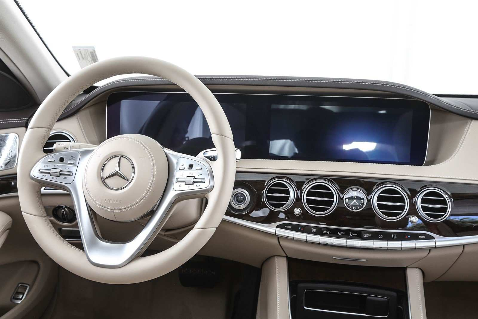 25 New S450 Mercedes 2019 Style