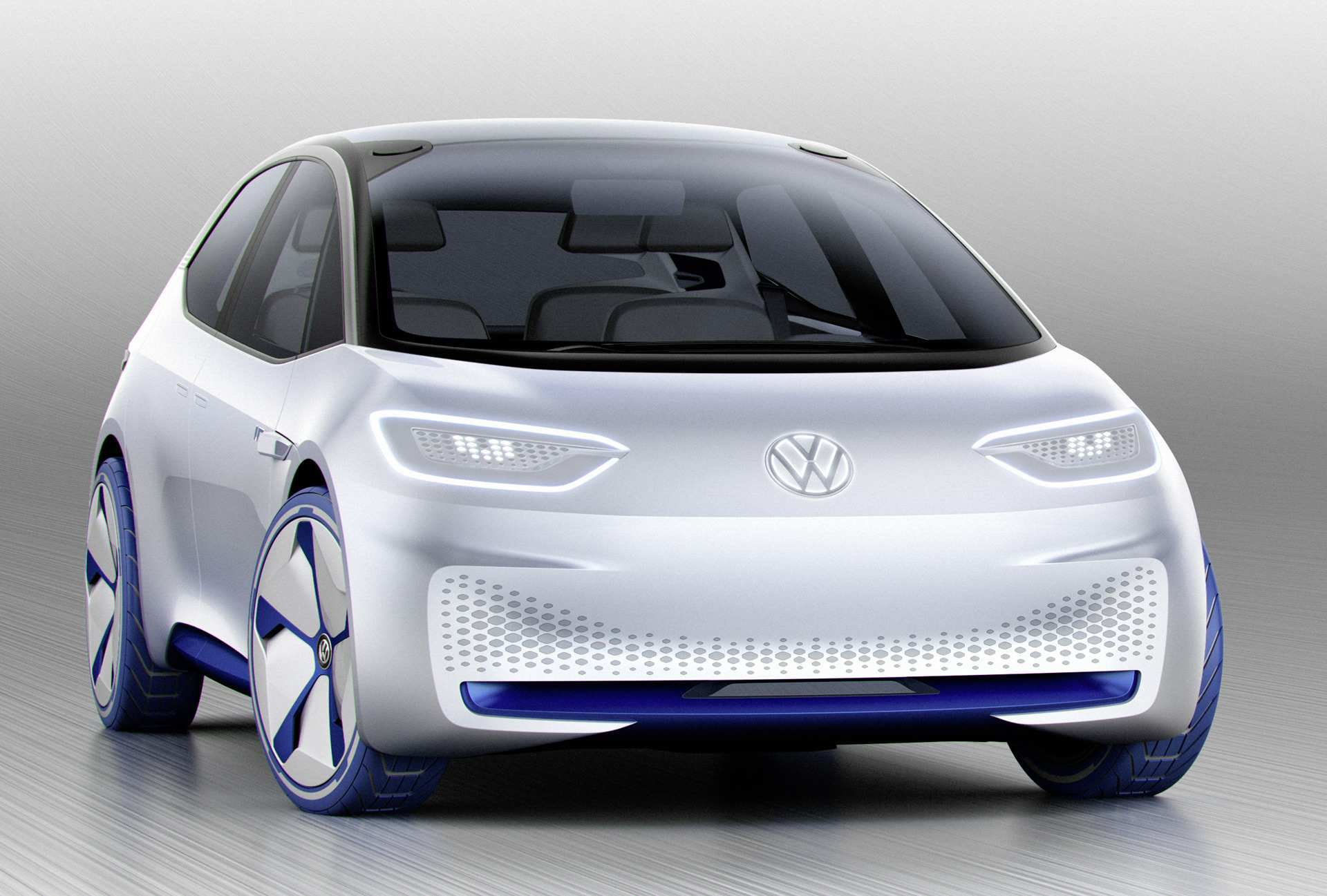 25 New Volkswagen Concept 2020 Price And Release Date