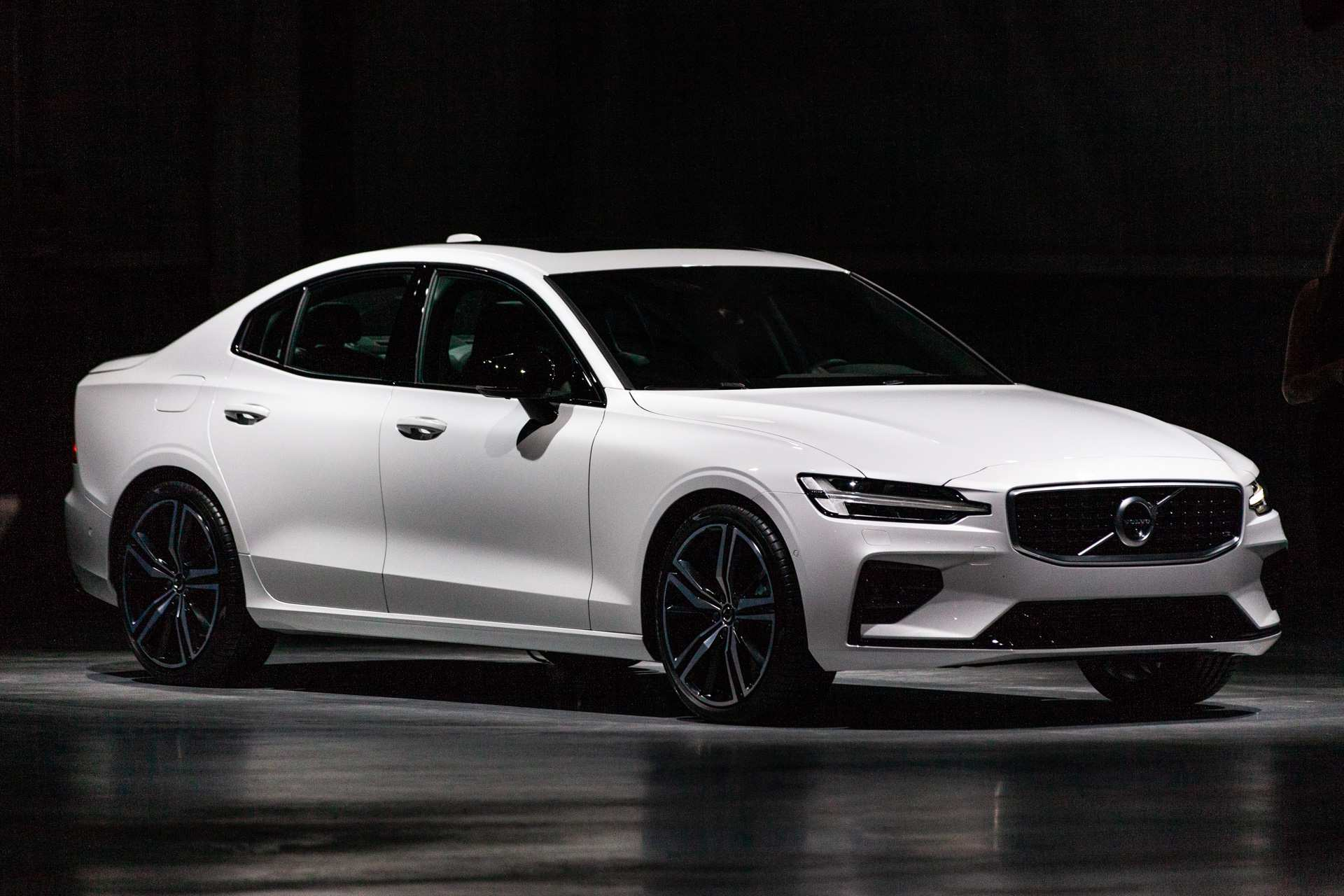 25 New Volvo News 2019 Spy Shoot
