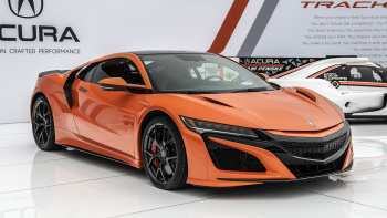 25 The 2019 Acura NSX Review And Release Date