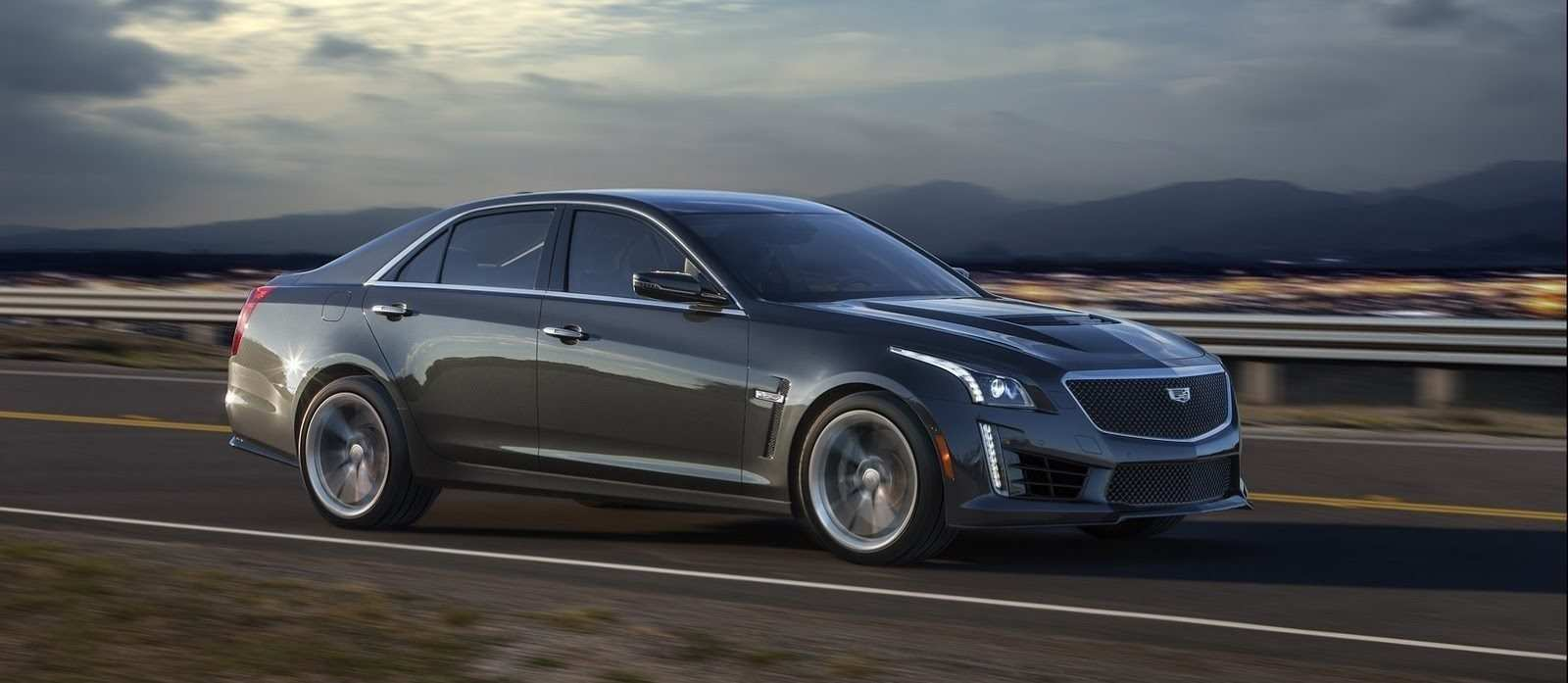 25 The 2019 Cadillac Dts Release Date