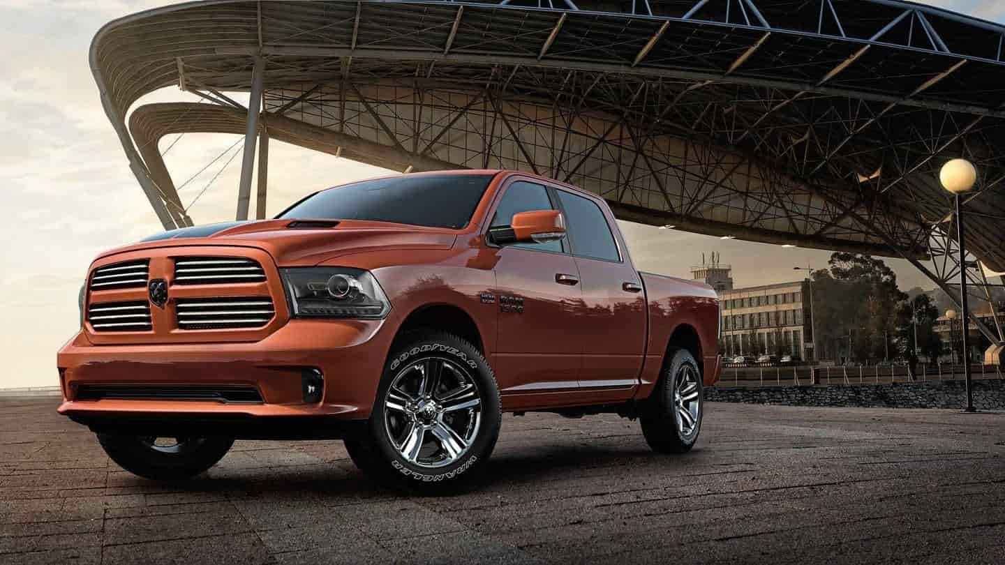 25 The 2019 Dodge Dakota Configurations
