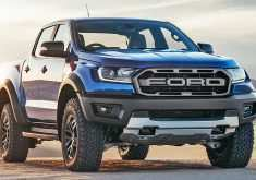 2019 Ford F100
