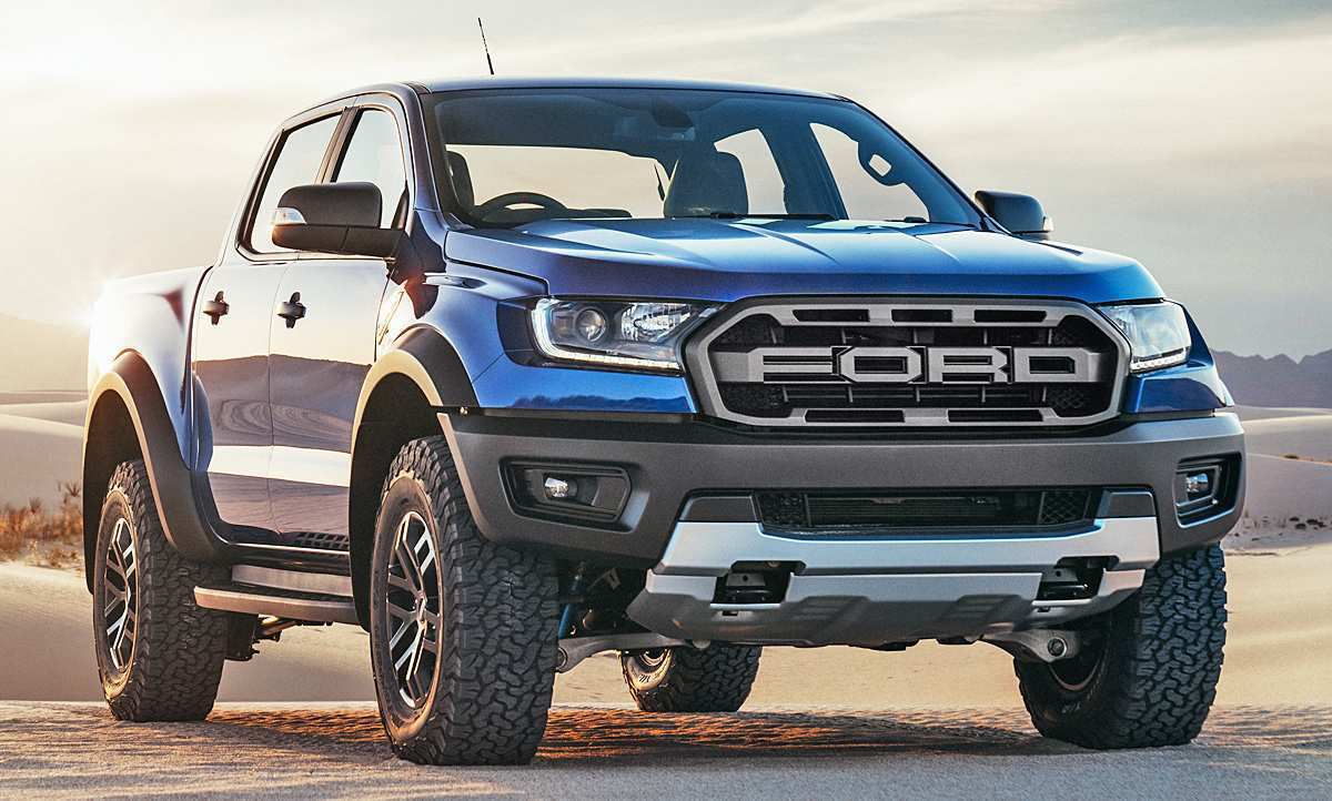 25 The 2019 Ford F100 New Concept