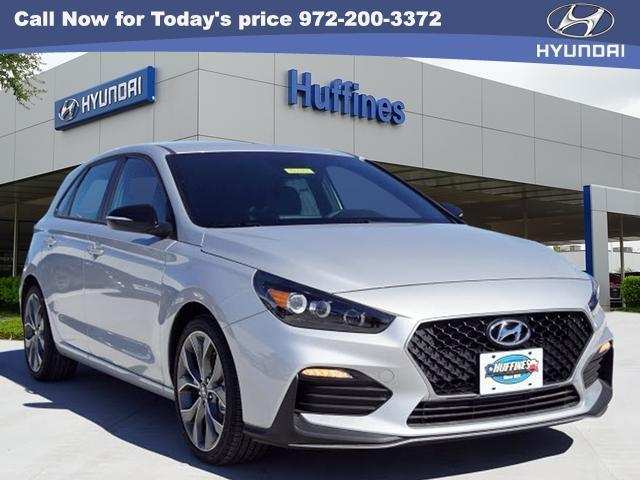 25 The 2019 Hyundai Elantra Gt Configurations