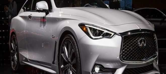 25 The 2019 Infiniti Q60 Coupe Ipl Pictures