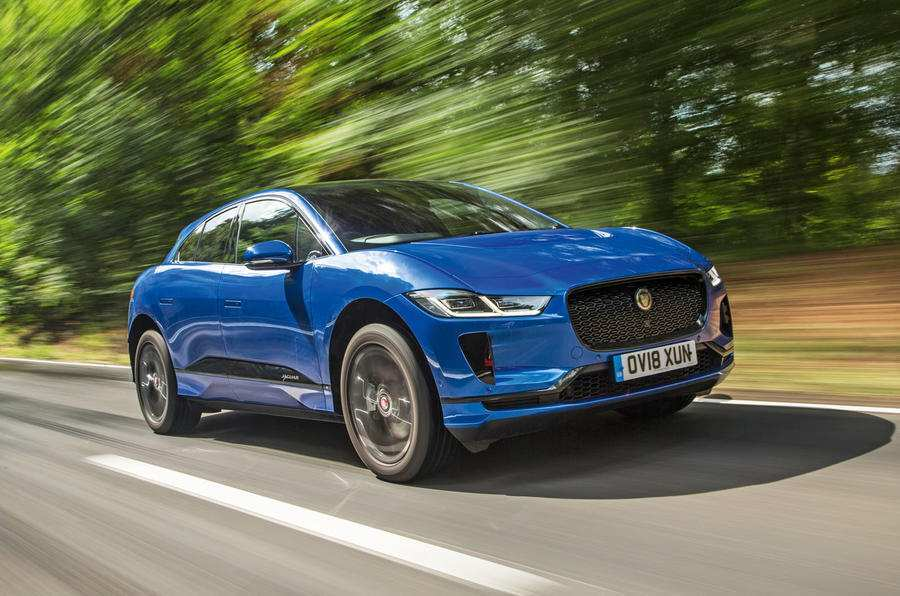 25 The 2019 Jaguar I Pace Review Rumors