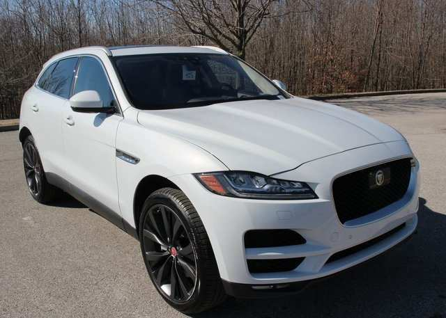25 The 2019 Jaguar Suv Release Date And Concept