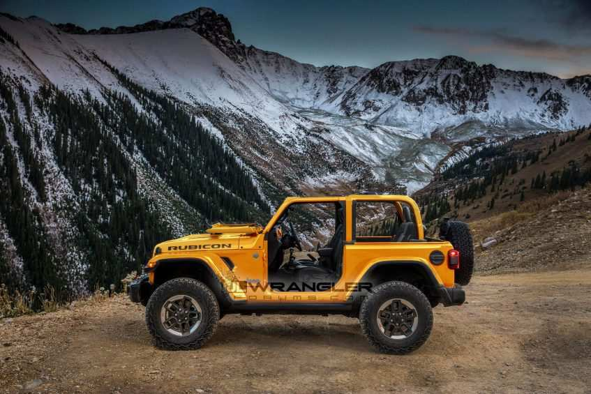 25 The 2019 Jeep Jl Colors Pricing
