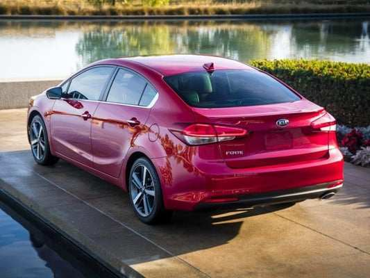 25 The 2019 Kia Forte Performance And New Engine