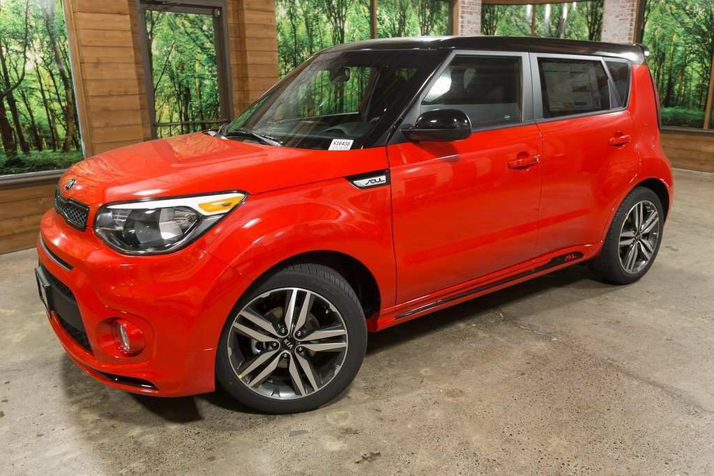 25 The 2019 Kia Soul Price Design And Review