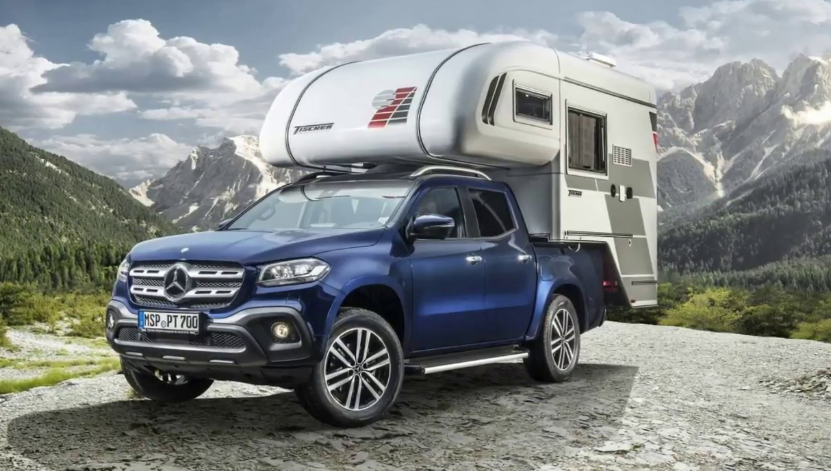 25 The 2019 Mercedes Benz X Class Review And Release Date