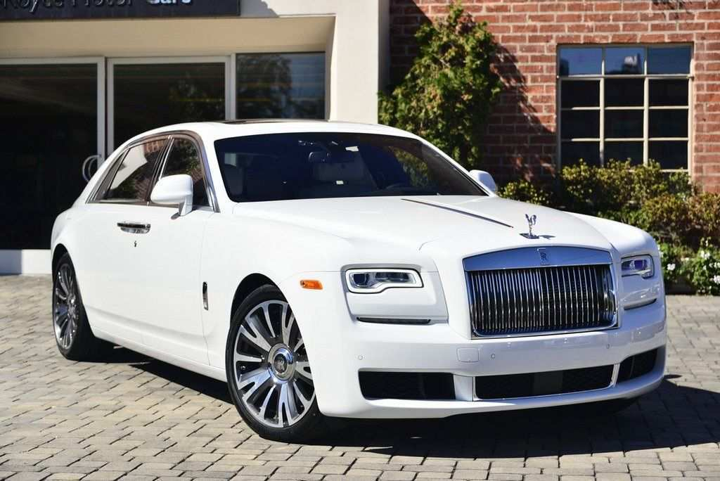 25 The 2019 Rolls Royce Phantoms New Review