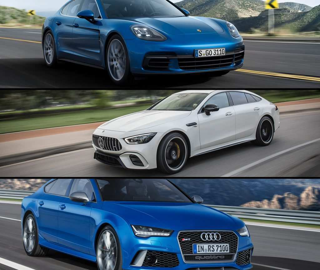 25 The 2020 Audi Rs7 Specs And Review