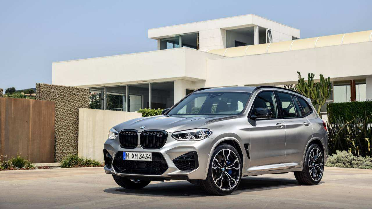 25 The 2020 BMW X3 Redesign And Review