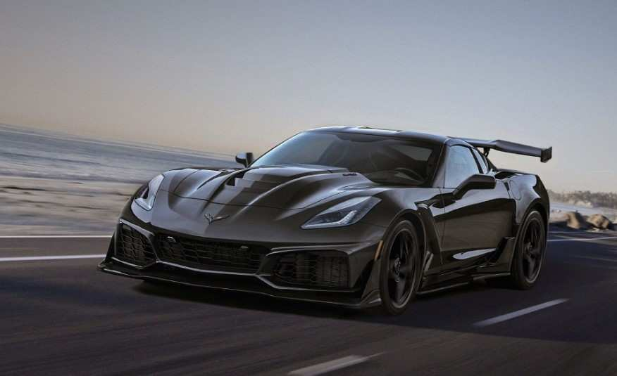 25 The 2020 Chevy Corvette Zora Zr1 Reviews