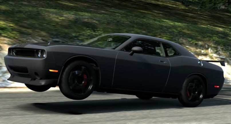 25 The 2020 Dodge Barracuda First Drive