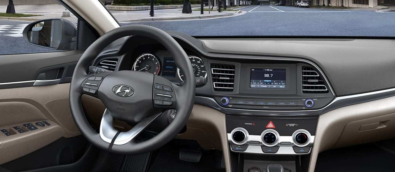 25 The 2020 Hyundai Elantra Review And Release Date