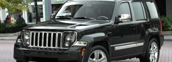 25 The 2020 Jeep Liberty Price And Review
