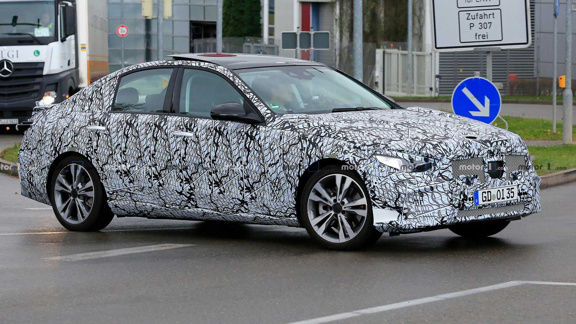 25 The 2020 Mercedes Benz C Class Price And Release Date