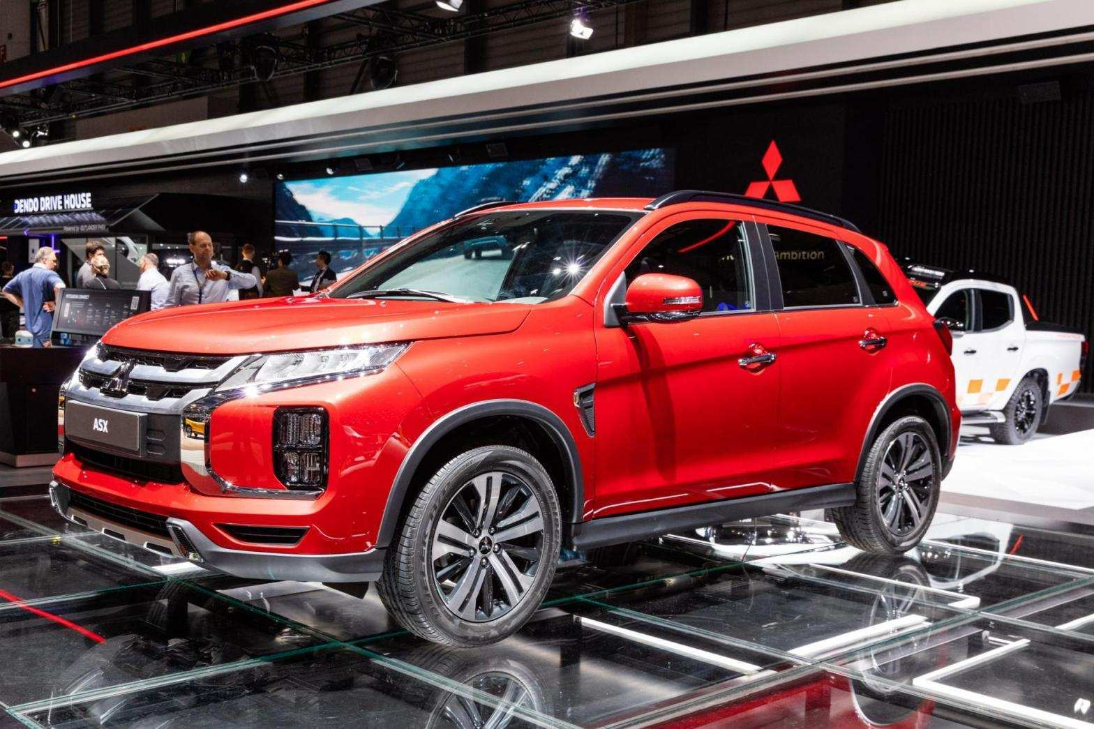 25 The 2020 Mitsubishi Asx Pricing