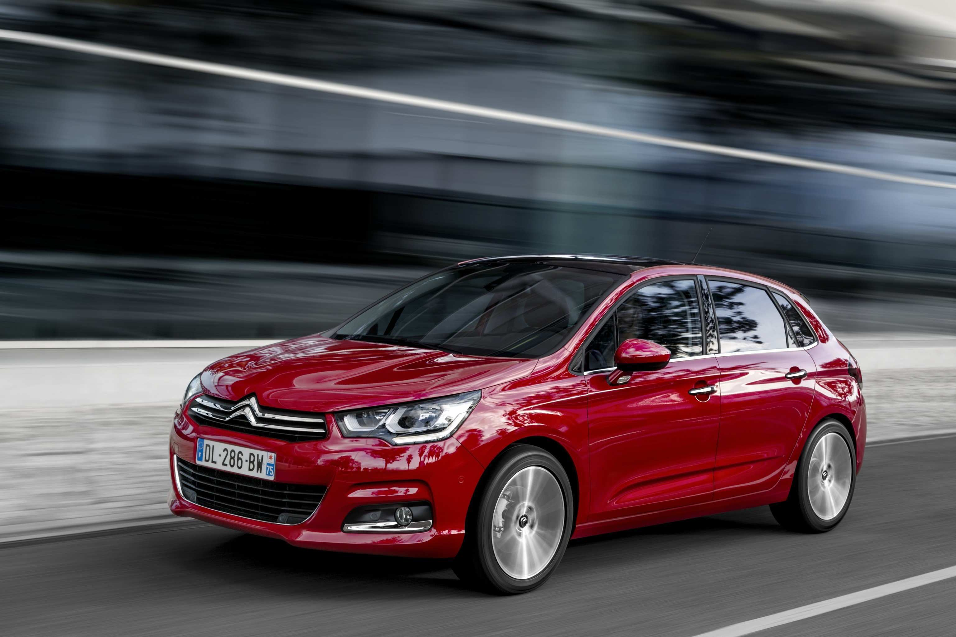 25 The 2020 New Citroen C4 Engine