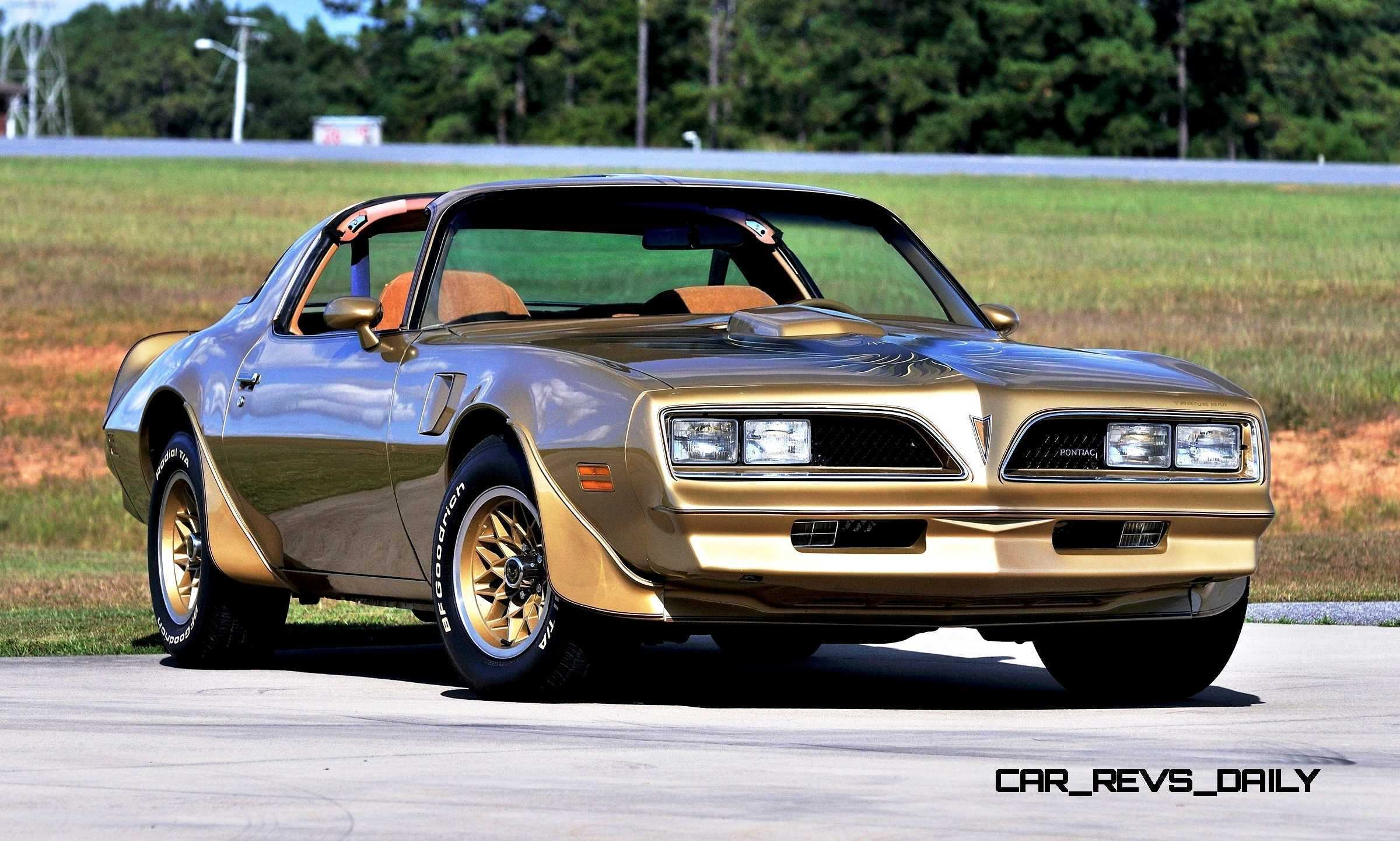 25 The 2020 Pontiac Trans Am Price And Review
