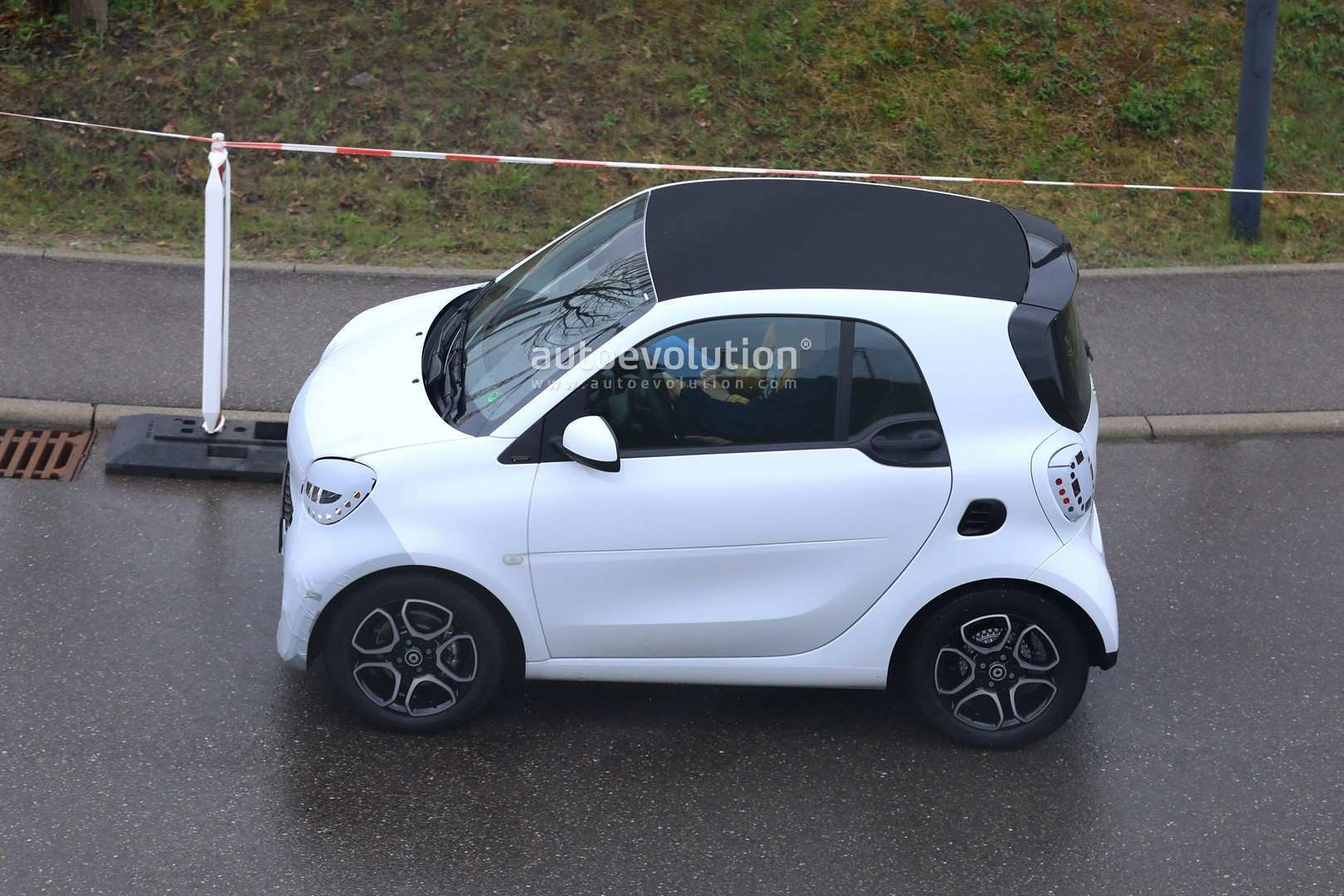 25 The 2020 Smart Fortwo Redesign And Concept