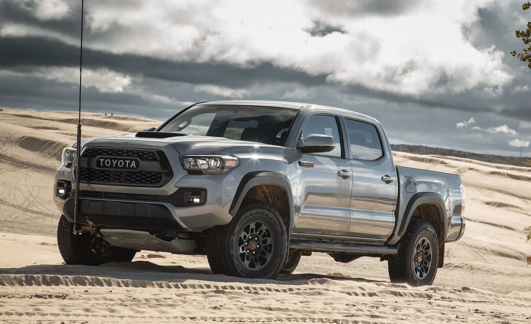 25 The 2020 Toyota Tacoma Diesel Research New