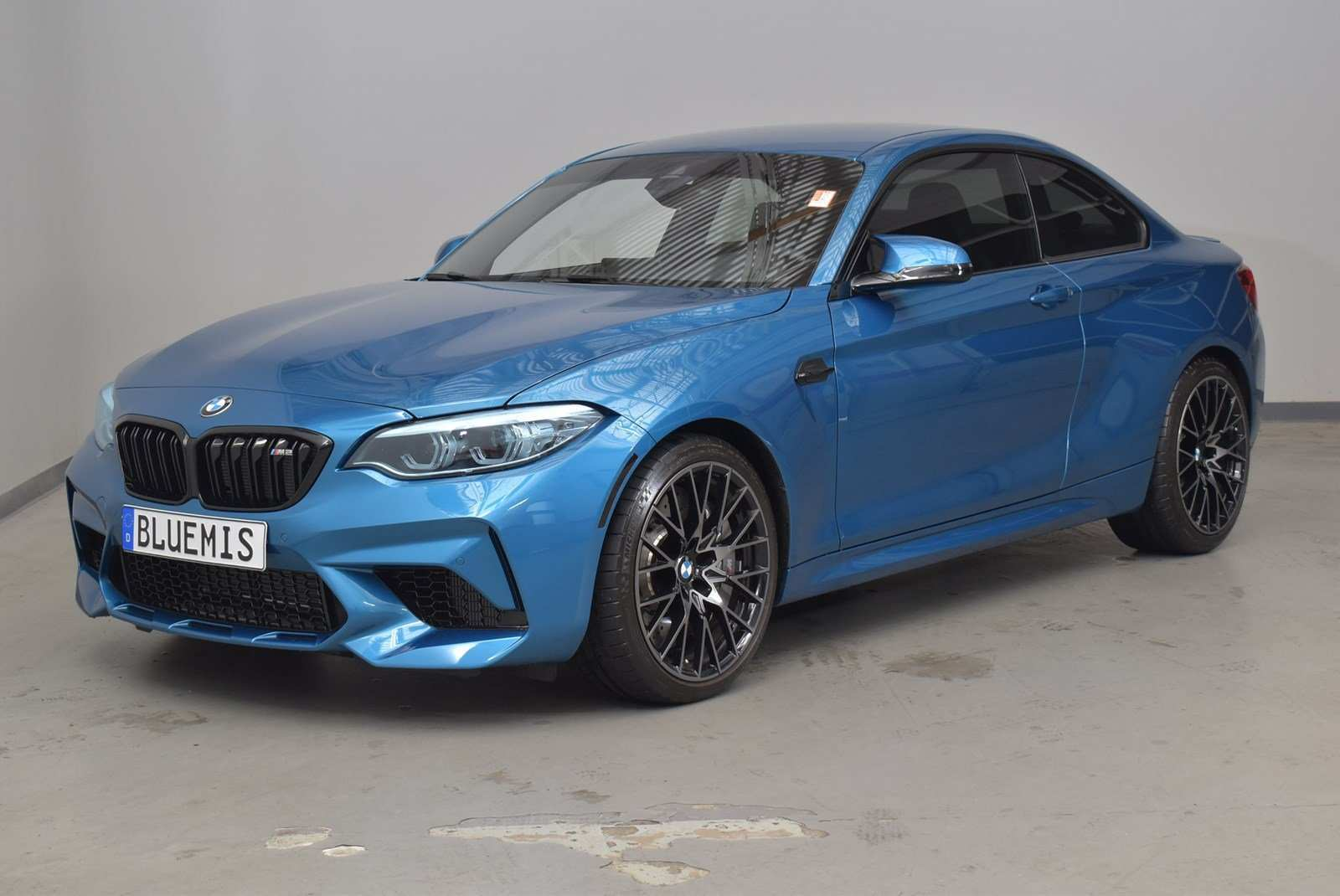 25 The BMW M2 Competition 2020 Prices