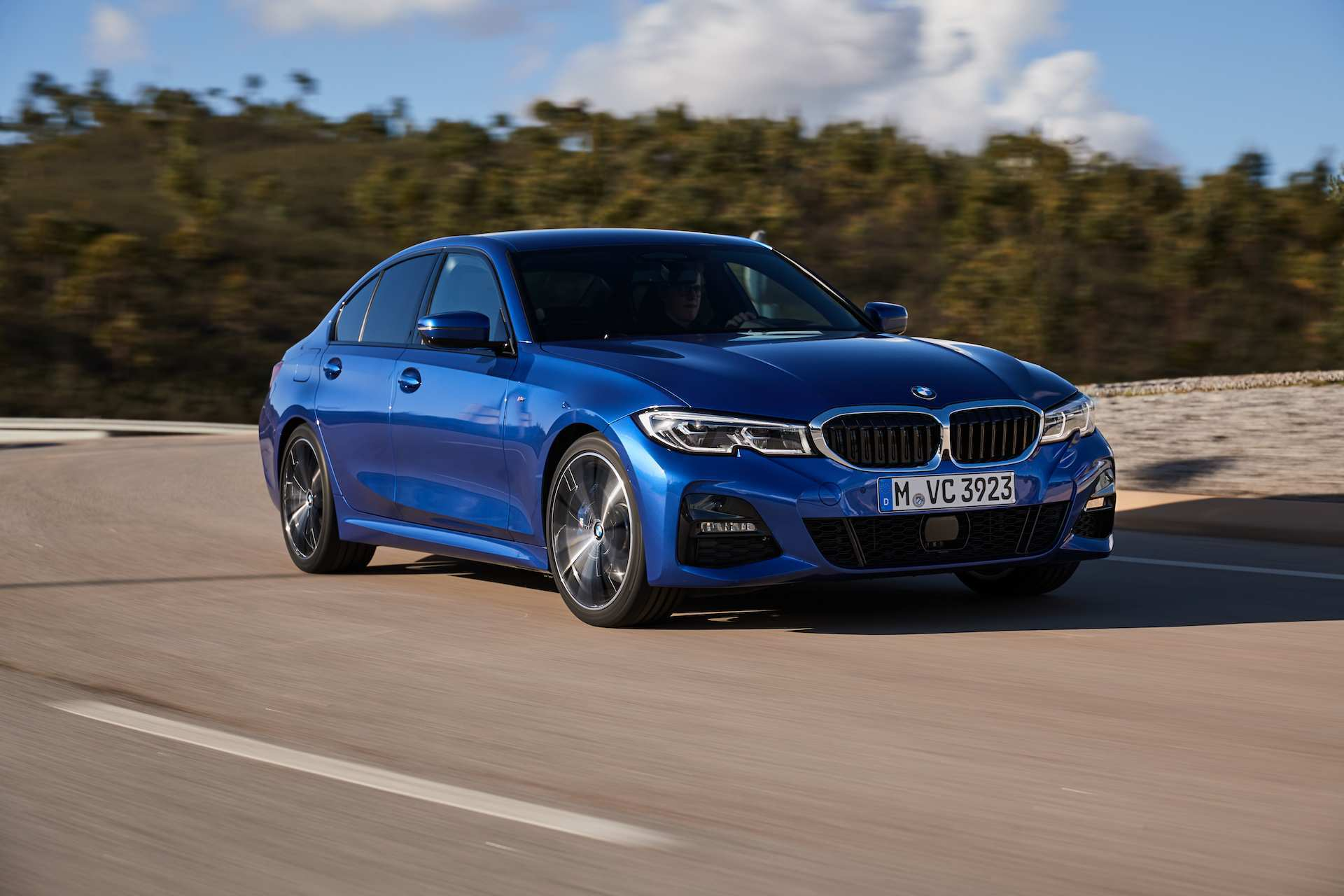 25 The BMW M340I 2020 Redesign And Concept