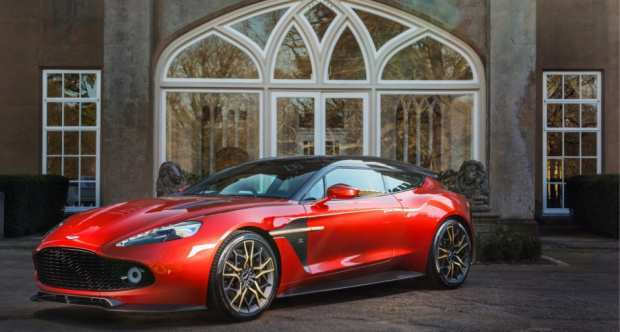 25 The Best 2019 Aston Martin Vanquish Rumors