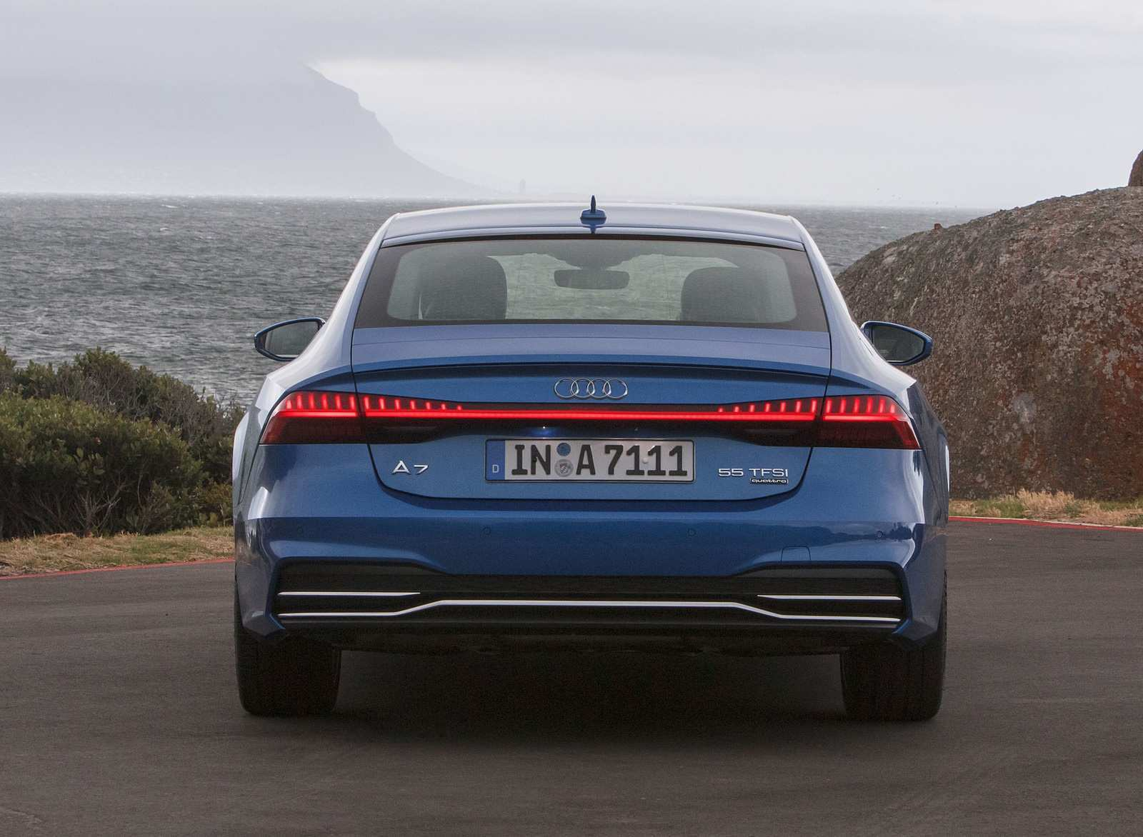 25 The Best 2019 Audi A7 Colors Overview