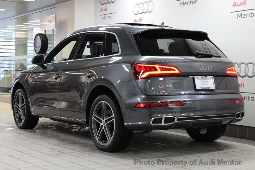 25 The Best 2019 Audi Sq5 Redesign And Review
