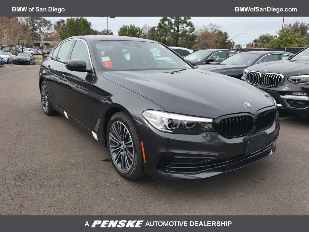 25 The Best 2019 BMW 5 Series Ratings