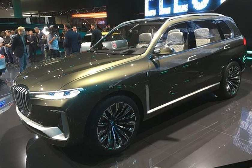 25 The Best 2019 BMW X7 Suv Series Price And Review