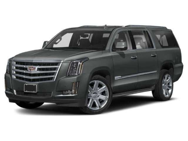 25 The Best 2019 Cadillac Escalade Ext Release Date