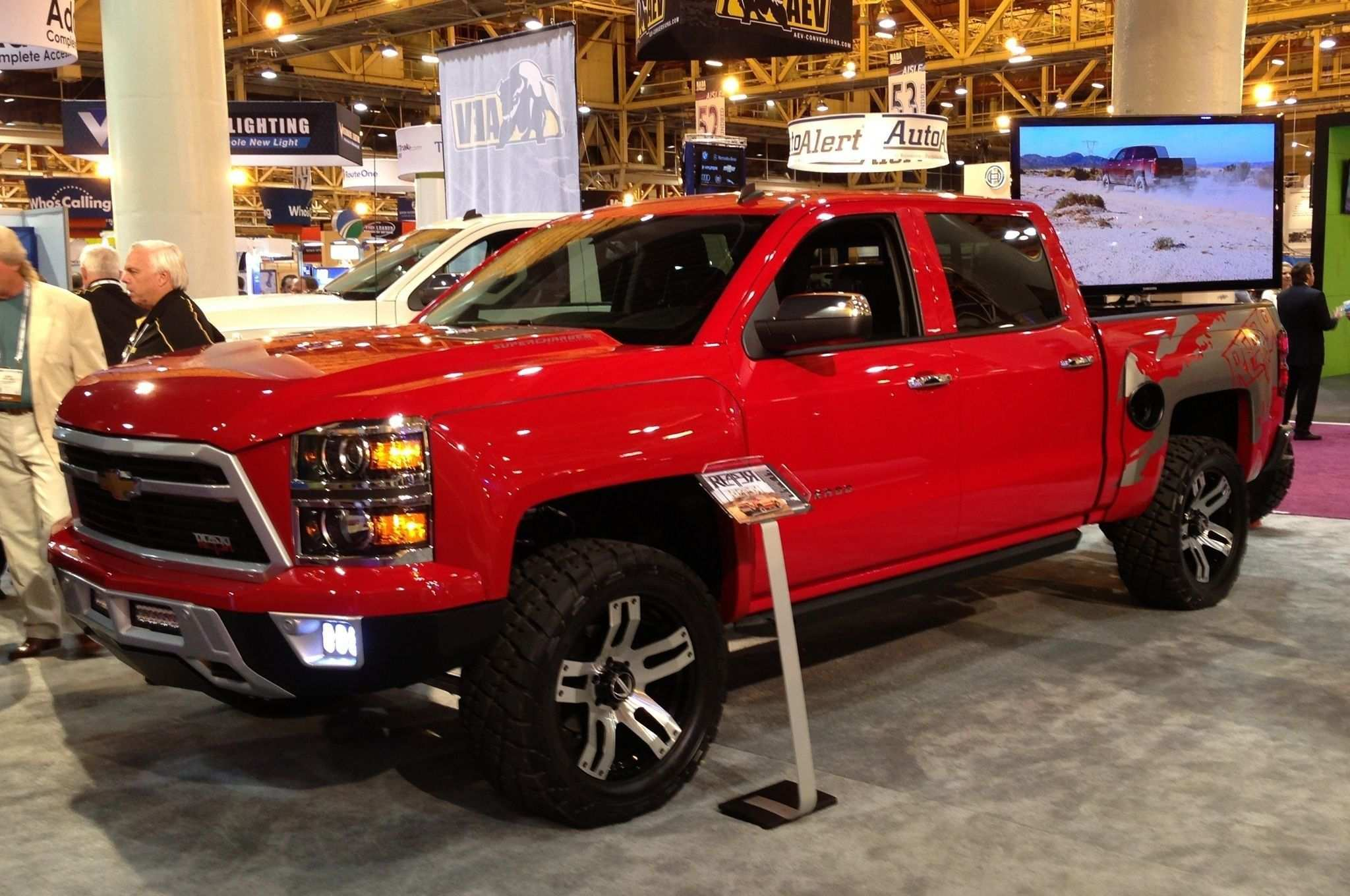 25 The Best 2019 Chevy Reaper Performance And New Engine